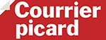 Logo du courrier picard